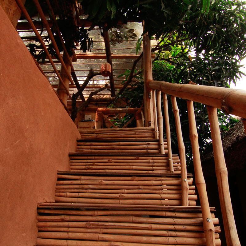 stairs online listen